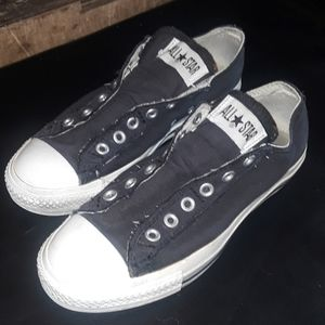 Converse No-lace All Star Shoes